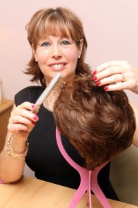 One year on…Panache Wigs is 1 year old!