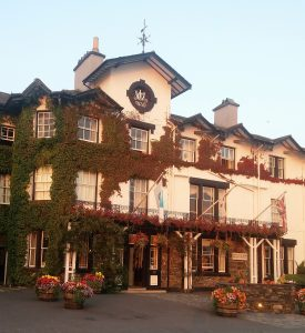 Low Wood Bay Hotel